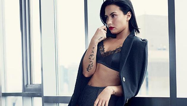 Demi Lovato (Bild: instagram.com/ddlovato)