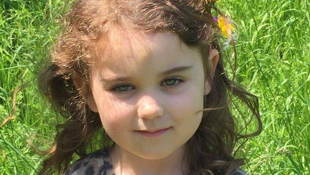 Die schönsten Kinderfotos der krone.at-Leser (Bild: Leserreporter Helmut)