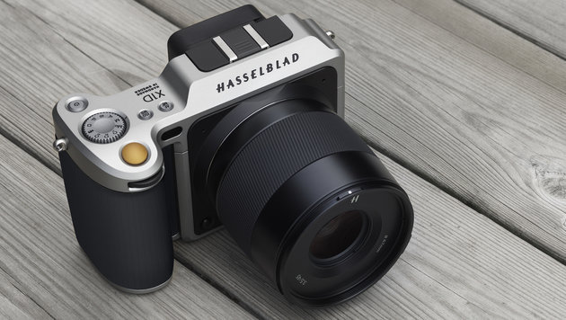 hasselblad x1d gro er sensor in kompakter kamera mittelformatkamera digital. Black Bedroom Furniture Sets. Home Design Ideas