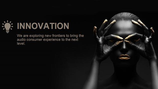 Mini-Lautsprecher sollen Handymarkt aufmischen (Bild: usound.biz)
