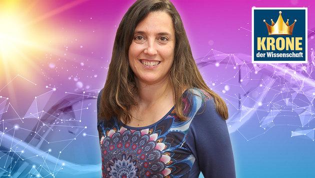 Prof. Leticia González (Bild: Zwefo, thinkstockphotos.de)
