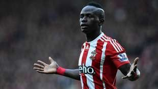 34 Mio. Pfund! Liverpool holt Ex-Salzburger Mane (Bild: AFP)
