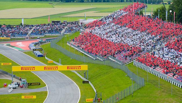 Österreich-Grand-Prix erst am 9. Juli in Spielberg (Bild: GEPA)