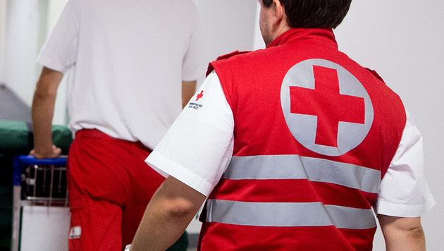 Bub (3) von Auto erfasst - im Spital gestorben (Bild: APA/GEORG HOCHMUTH (Symbolbild))