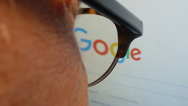 EU-Kartellwächter nehmen Google stärker ins Visier (Bild: AFP)