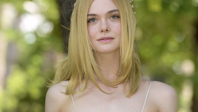 Elle Fanning (Bild: Viennareport)