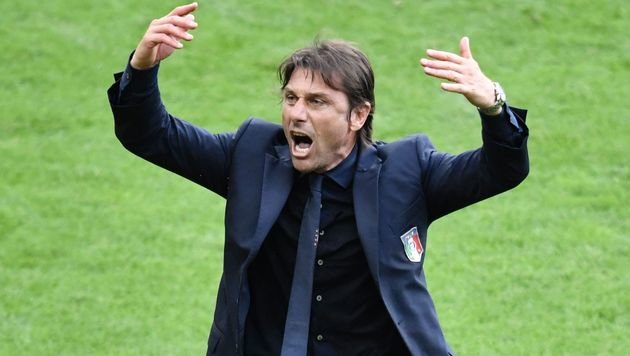 """Italien: """"Deutschland, du machst uns keine Angst!"""" (Bild: AFP)"""