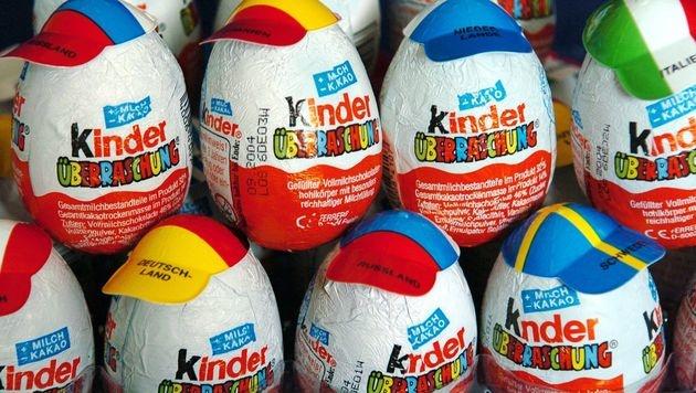 Kinderarbeit-Vorwürfe: Ferrero kündigt Sub-Firma (Bild: dpa/dpaweb/Nestor Bachmann)
