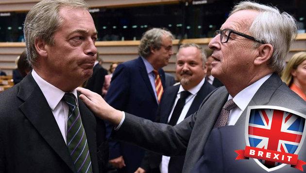 """""""Warum sind Sie hier? Sie haben gelogen!"""" (Bild: AFP, thinkstockphotos.com)"""