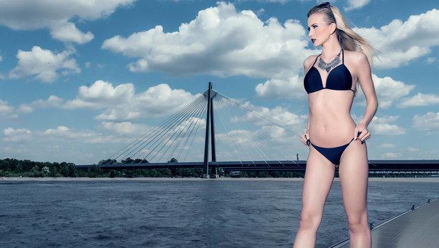 Dragana Stankovic (Bild: manfredbaumann.com)