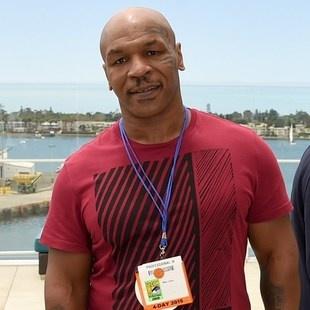 Ex-Champion Mike Tyson feiert 50. Geburtstag (Bild: Getty Images)