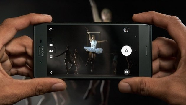 Xperia X Performance: Sonys echte Oberklasse (Bild: Sony)