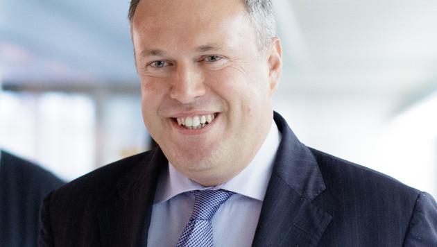 Wrabetz-Rivale Richard Grasl will ORF umbauen (Bild: APA/GEORG HOCHMUTH)
