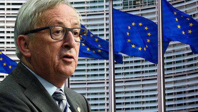 Gebt die EU den Bürgern zurück! (Bild: thinkstockphotos.de, AFP/John Thys)