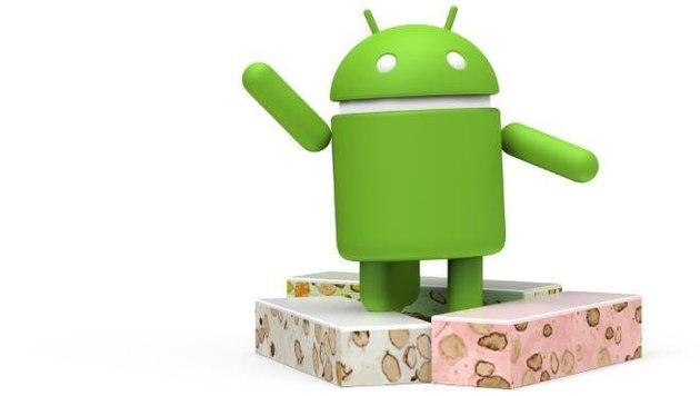 "Nächste Android-Version heißt ""Nougat"" (Bild: Google)"