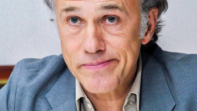 Christoph Waltz (Bild: Viennareport)