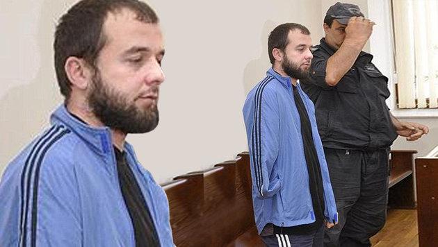 IS-Terrorist mit Asylstatus: So lebte er in Wien (Bild: twitter.com)