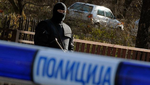 Journalistenmord nach 16 Jahren aufgeklärt (Bild: ANDREJ ISAKOVIC/AFP/picturedesk.com (Symbolbild))