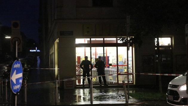 """Nach Überfall: Häupl """"über Brutalität schockiert"""" (Bild: Martin A. Jöchl)"""
