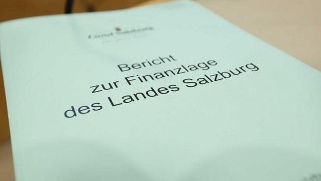 71 Millionen Euro von Banken (Bild: Markus Tschepp (Symbolbild))