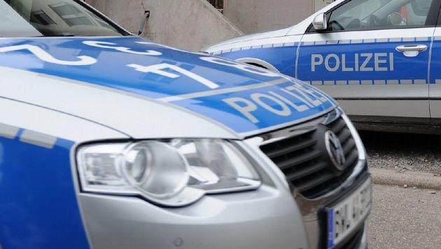 D: Sechsjähriger von hinten Messer in Hals gerammt (Bild: APA/dpa/Marc Müller (Symbolbild))