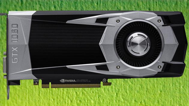 Nvidia Geforce GTX 1060: VR für 250 US-Dollar (Bild: flickr.com/chefranden, Nvidia)