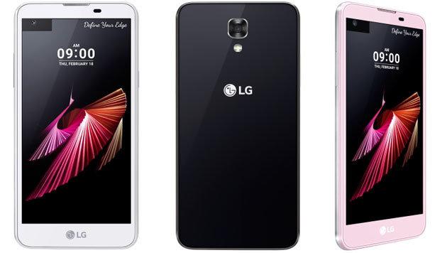 LG X Screen: Handy mit zwei Displays für 200 Euro (Bild: LG)