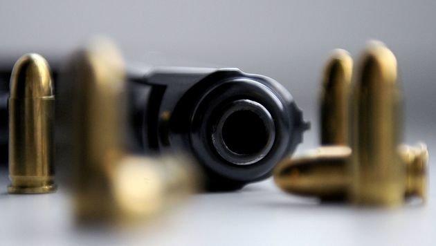 16-Jährige schießt aus Versehen auf Freundin (17) (Bild: APA/HANS KLAUS TECHT)