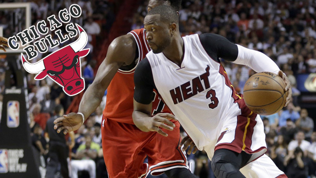 Chicago als neue Lachnummer der NBA (Bild: AP, Chicago Bulls)