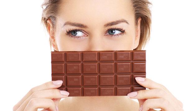 Schweizer Nasen riechen Schokolade intensiver (Bild: thinkstockphotos.de)