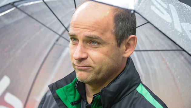 Werder-Coach Viktor Skripnik (Bild: APA/AFP/NIGEL TREBLIN)