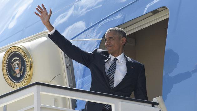 NATO-Gipfel war Obamas Abschied von Europa (Bild: Associated Press)