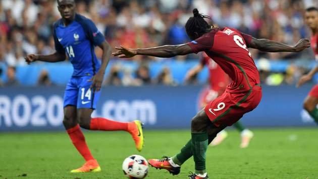 Portugal ist Europameister! (Bild: AFP or licensors)