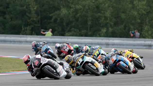 Tödlicher Unfall bei Rennen in Tschechien (Bild: GEPA pictures/ Fritz Mueller)
