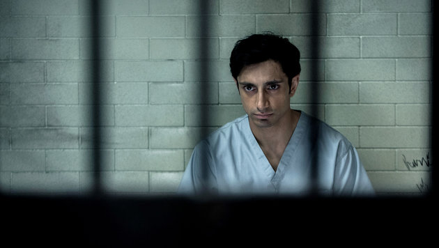 Naz im Gefängnis (Bild: HBO)