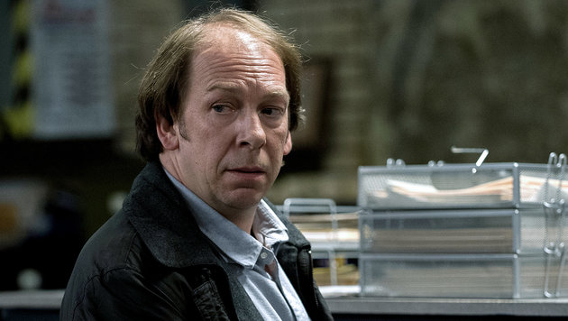 Bill Camp als Polizist Dennis Box (Bild: HBO)