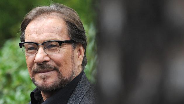 Götz George starb im Alter von 77 Jahren. (Bild: APA/dpa/Jörg Carstensen)