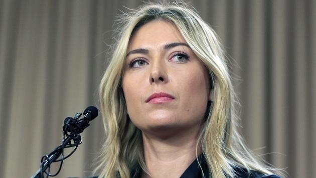 CAS-Urteil verschoben: Olympia-Aus für Scharapowa (Bild: AP)