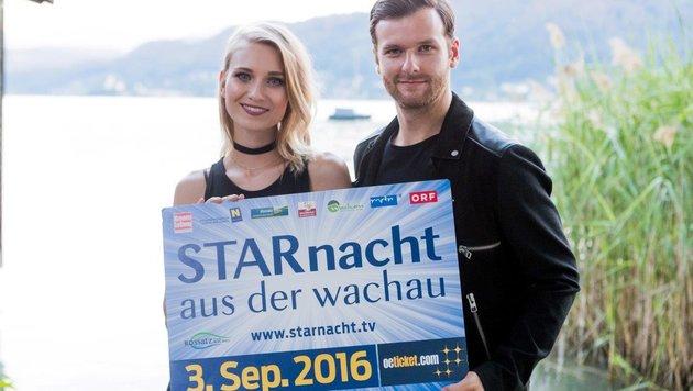 """""""Starnacht aus der Wachau"""" ist Publikumsmagnet (Bild: Nicolas Zangerle)"""