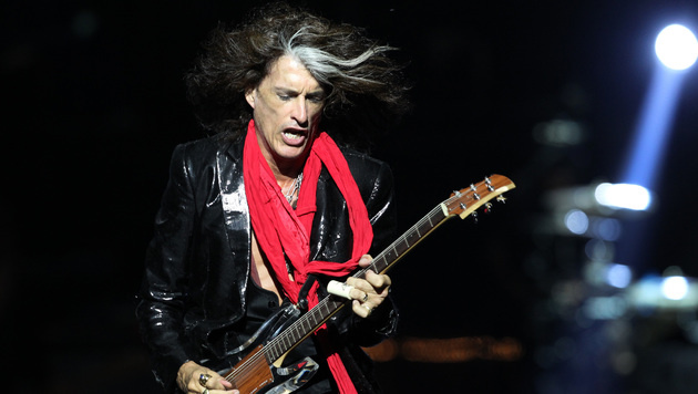 Joe Perry (Bild: AP)