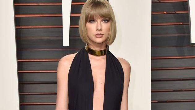 Taylor Swift (Bild: APA/AFP/GETTY IMAGES/PASCAL LE SEGRETAIN)