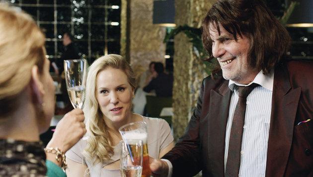 """Toni Erdmann"": Neuverfilmung mit Jack Nicholson (Bild: Filmladen)"