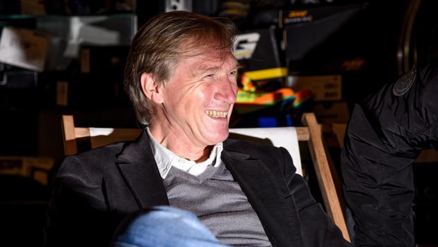 Preidler und Denifl für Olympia nominiert (Bild: GEPA pictures/ Oliver Lerch)