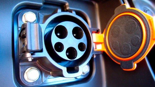 China will mit autonomen Elektroautos durchstarten (Bild: flickr.com/thedigitelmyr)