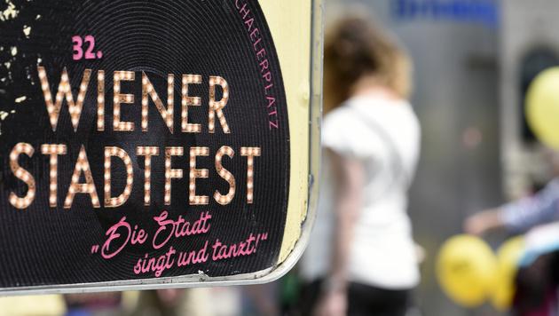 ÖVP sagt Wiener Stadtfest ab (Bild: APA/HERBERT P. OCZERET)
