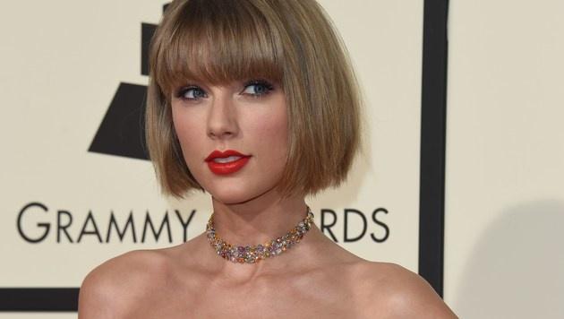 Taylor Swift (Bild: APA/AFP/VALERIE MACON)