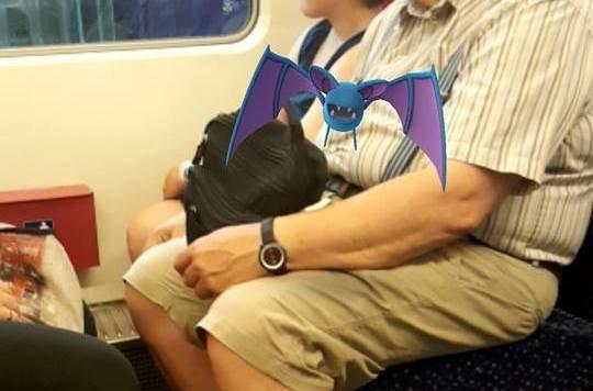 """Pokémon Go: Mega Hype mit großen Risiken! (Bild: Christian K.)"""