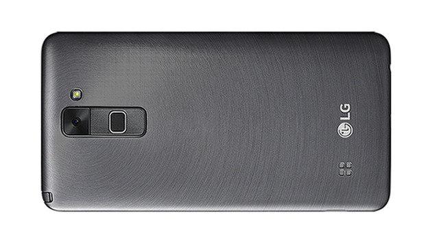 LG Stylus 2: Stift-Handy für Einsteiger im Test (Bild: LG)