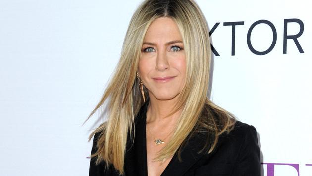 Jennifer Aniston (Bild: Richard Shotwell/Invision/AP)