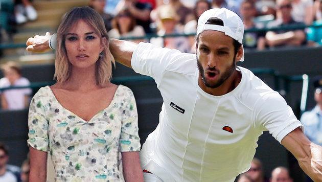 Tennis-Star soll Ex mit 200 Frauen betrogen haben (Bild: instagram.com, AP)